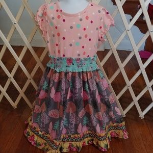 Size 8 Matilda Jane dress